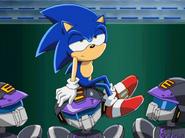 Sonic X ep 10 28