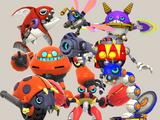 Roboty Eggmana