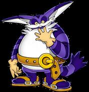 Big Sonic Channel