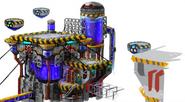 Chemical Plant SG koncept 1
