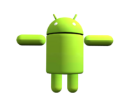 Dash Model Android