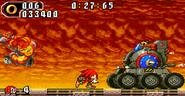 Egg Bomber Tank 4