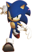 Famitsu Sonic Forces