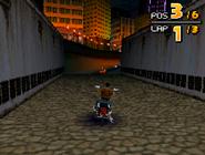 Highway Zero DS 07