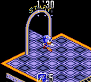 Labyrinth of the Factory Zone 1 01