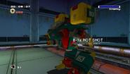 SA2 B-3x Hot Shot