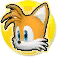 Tails (Sonic Generations button)