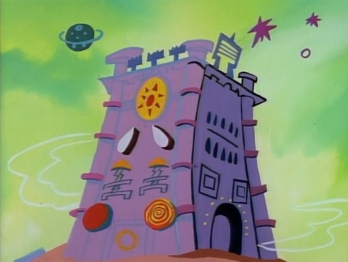 Pinball Fortress