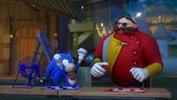 SB S1E38 Sonic vs Eggman bingo