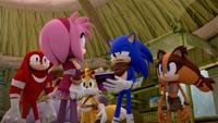 SB S1E50 Team Sonic You guys are jerks