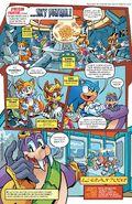 Sonic the Hedgehog 265-016