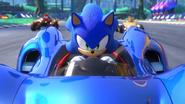 Team Sonic Racing Opening 57