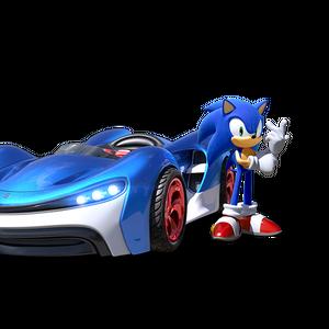 Team Sonic Racing Sonic.png