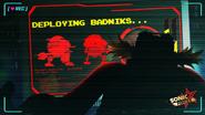 DeployingBadniks