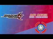 Egg Breaker (Mad Matrix) - Shadow the Hedgehog