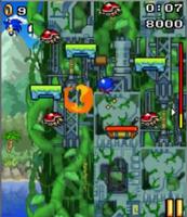 Jungle Zone Sonic Boom