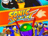 Archie Sonic Select Book 4