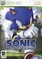 Sonic 06 Xbox EU