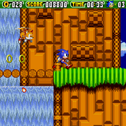 Sonic 2 Cafe 2