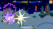 Sonic Runners screen 20