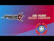Air Fleet (Dark Mission) - Shadow the Hedgehog