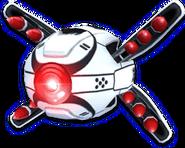 Badnik Drone 1