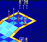 Labyrinth of the Castle Zone 1 5