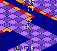 Labyrinth of the Castle Zone 2 14
