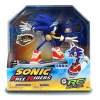 NKOK SFR Sonic