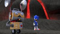 S1E03 UT Sonic