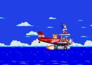 S3K Bad Ending Sonic 3