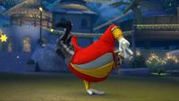 SB S1E38 Eggman dance move