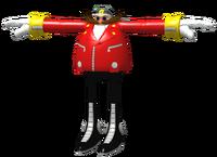 SFR Eggman model