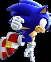 SFSB Sonic original colors