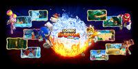 Sonic Boom- Fire & Ice 360