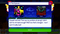Sonic Runners Zazz Raid event Zavok Cutscene (12)
