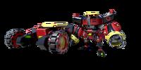 Team Sonic Racing Omega