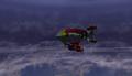 Zero Gravity Cutscene 449