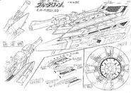 Blue Typhoon koncept 6