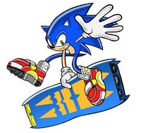 SonicExtreme SonicArtColors