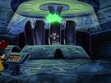 Roboticizer (SatAM)