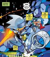 StH (AC) Silver Sonic