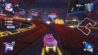 Team Sonic Racing TL7