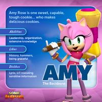 Amy (Boom) profile
