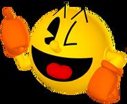 Dash Ikona Pacman