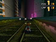 Highway Zero DS 17