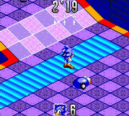 Labyrinth of the Castle Zone 2 02