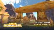 Sandy Drifts 07
