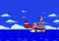 Sonic 3 & Knuckles Bad Ending Sonic 2