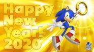 Sonic Channel Social Media 2